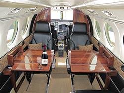 King Air Charter